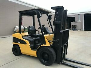 Toyota Order Picker Forklift 3000lbs 240 Lift Electric Cherry Picker Lift 24v