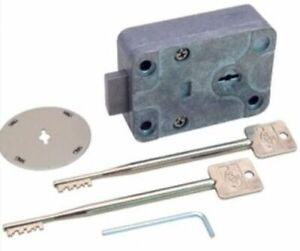 New Sargent Greenleaf 6804 049 Safe Key Lock Replacement