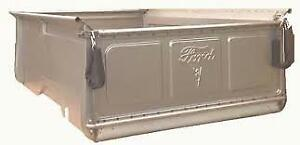 1938 1939 1940 1941 Ford Pickup Truck Complete Truck Bed