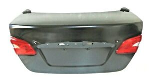 For Nissan Sentra Rear Trunk Lid Assembly With Tail Lights 13 14 15 16 17