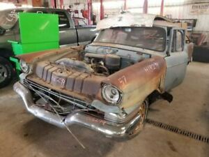 1957 Studebaker Right Front Spindle Knuckle 497778