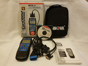 Innova Can Obd2 Scanner 3110
