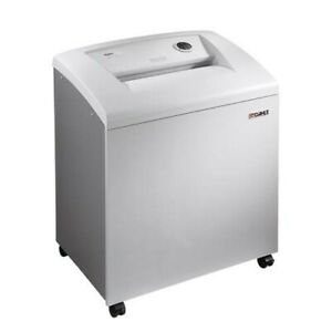 Dahle 41534 Cross Cut Cleantec High Security Small Department Shredder
