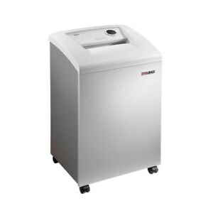 Dahle 41434 Cross Cut Cleantec High Security Office Shredder Extreme Cross Cut