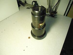 Kodak Optical Comparator Lens 10x Oy13 128