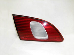 Toyota Corolla 1998 1999 2000 Lid Trunk Tail Light Lamp Driver Left Side Lh Oem
