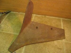 Antique Oliver 405 12 Left Hand Walking Plow Share Point