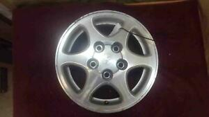 Used Oem Wheel Toyota Camry 97 98 99 Has Flaws See Pics