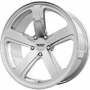 4 New 17x8 15 American Racing Ar922 Hot Lap Chrome Plated 5x115 Wheels Rims