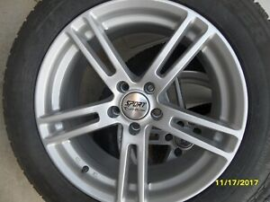 Jeep 18 X 8 Silver Sport Edition Wheels set Of 4