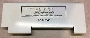 Acroloop Acr 1000 Motion Controller