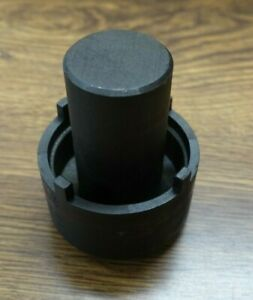 Otc 205 282 Wheel Hub Nut Socket T88t 4252 a Ford Rotunda Kent moore J 42855