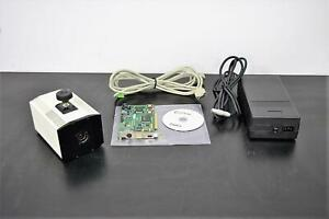 Roper Scientific Ccd Photometrics Coolsnap Camera Accessories With Warranty