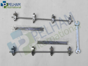 External Fixator A O mini Clamp 2 5mm Orthopedic Instruments Surgical Tools