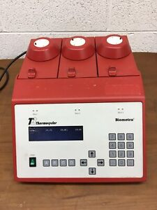 Oem Biometra T3 Thermonuclear Model No T3 Thermoblock
