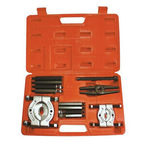 Bearing Puller Kit Two set Aes Yc 706