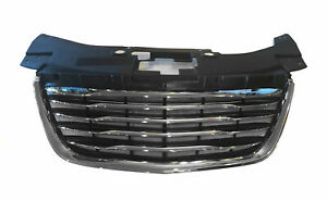 2011 2014 Chrysler 200 Grille Chrome