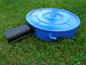 Ford Mustang 1965 1966 1967 Original 289 Air Cleaner