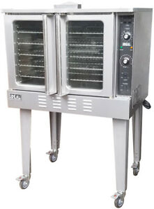 New Convection Oven Made By Ideal Commercial Cooking Products Inc Brand New