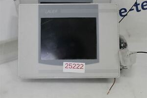 Lauer Embedded Industrial Pc Touch Panel Wop it X 550tc 07315 Epc X 550