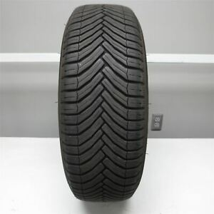 195 65r15 Michelin Crossclimate 95v Tire 8 32nd No Repairs
