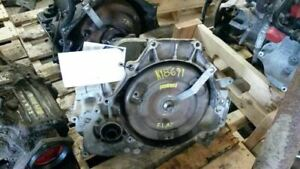 Automatic Transmission 5 Speed Awd Opt M45 Fits 07 09 Equinox 520537