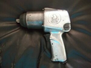 Matco Tools Model Mt1758th Air Impact Wrench Gun 1 2 Drive