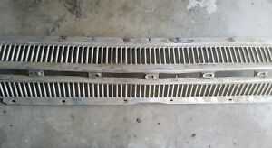 1964 Dodge Dart Gt Front Grill