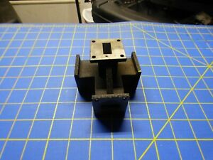 Wr90 Waveguide Magic Tee Sperry Microline Model 406 8ghz To 12 4ghz Wave Guide