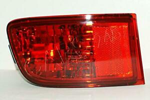 Toyota Landcruiser Prado Fj120 2003 2004 Rear Fog Tail Light Left