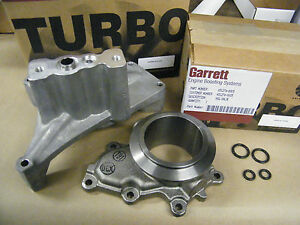 99 5 03 Ford 7 3 7 3l Powerstroke Diesel Turbo Pedestal Freeflow Kit new