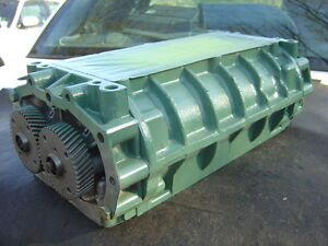 Detroit Diesel 6v53n Blower Supercharger re manufactured Ready To Use