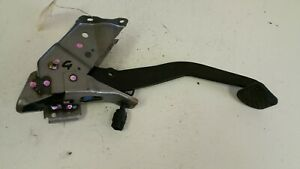 2005 2006 Acura Rsx Type S Clutch Pedal