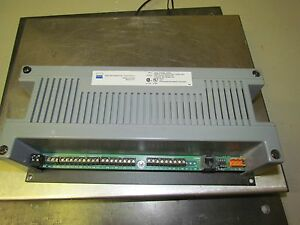 Siebe Environmental Control Msc p1502 Interface Controller Working Pull