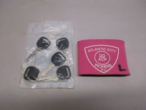 Ilco Saturn B96 P Key Blank Set Of 5