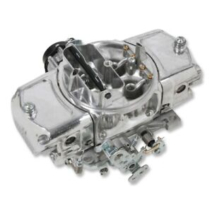 Demon Fuel Systems Spd 650 Ms 650 Cfm Speed Demon Carburetor
