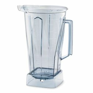 Vitamix 58625 Tritan 64 Oz Container Only Without Blade Or Lid