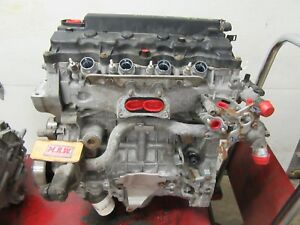 Engine 1 8l Vin 1 6th Digit Gas Motor 06 07 08 09 10 11 Civic Coupe Sedan 89k