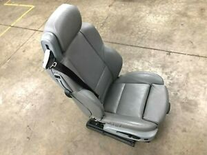 04 05 06 Bmw 3 Series E46 Convertible Sport Seat Right Rh 330ci 325ci Lot2100