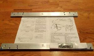 1968 Amc amx Window Kit Secure Both Windows Permanently 20 Markdown