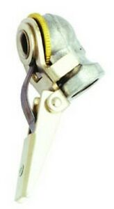 Air Chucks Sealing Type Not For Use With Milton Inflator Gauges Mil S698 New