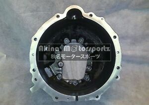 1uz 1uzfe Toyota W series Bell Housing With Clutch Kit And Components