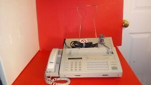 Brother Intellifax700 Thermal Paper Fax Machine