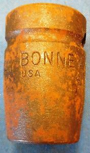 Bonney Pa 14m 14mm Impact Socket 1 2 Square Drive 6 Point New Old Stock