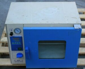 Hfs Vacuum Oven Degassing Drying Lab Oven Herbal Extract Dz47 60