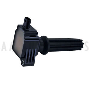 New Ignition Coil Uf670 For 2012 16 Ford Focus L4 2 0l 2013 16 Fusion L4 2 0l
