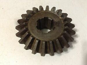 69269d A New Original Drive Gear For A Continental Engine Model Y 69