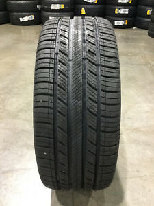 1 Take Off 225 45 17 Michelin Premier A S Tire