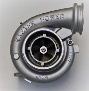 Masterpower Competition Turbo R726 1