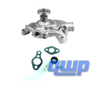 130 1350 Water Pump W Gasket For Chevy C10 C20 C30 K20 Blazer Gmc Pickup Jimmy